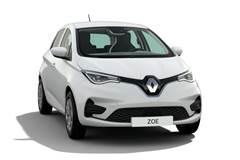 Renault Zoe el EL GO 108HK 5d Aut.