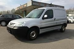 Peugeot Partner 2,0 HDi 90 Van