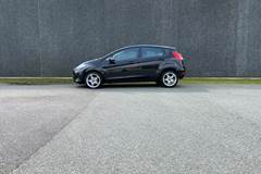 Ford Fiesta 1,6 TDCi 90 ECO