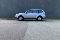 Subaru Forester 2,0 D X AWD