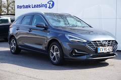 Hyundai i30 1,6 CRDi mHEV Advanced stc. DCT