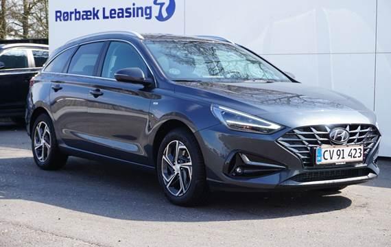 Hyundai i30 1,6 CRDi mHEV Advanced stc. DCT