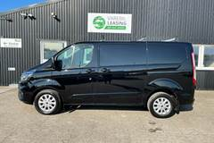 Ford Transit Custom 340S 2,0 TDCi 170 Limited aut.