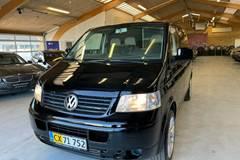 VW Transporter 2,5 TDi 130 Kombi kort