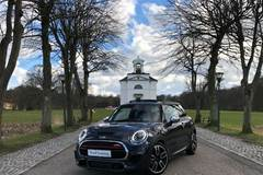 Mini Cooper S 2,0 JC Works
