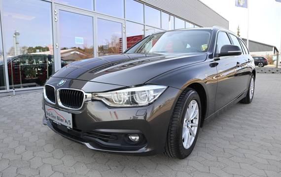 BMW 320i 2,0 Touring Executive aut.