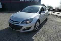 Opel Astra 1,7 CDTi 110 Enjoy eco