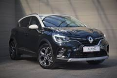 Renault Captur E-Tech Intens