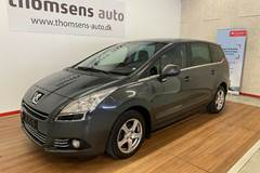 Peugeot 5008 1,6 HDi 112 Style Limited