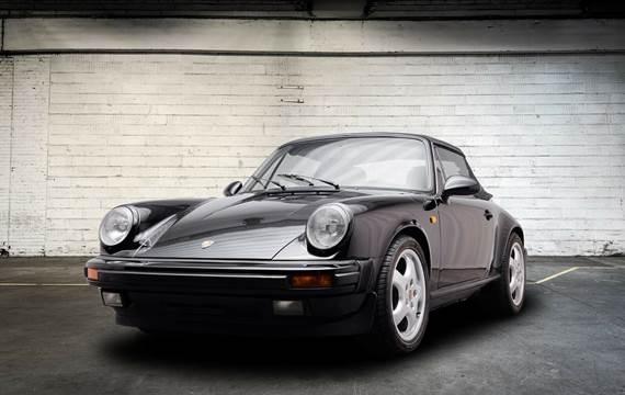 Porsche 911 3,2 Carrera