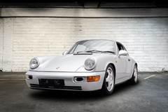 Porsche 911 3,6 RS