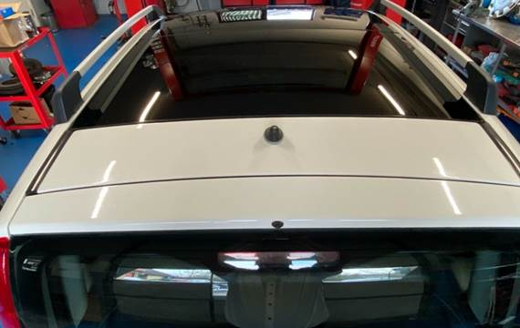 Fiat Panda 1,2 Dynamic ECO