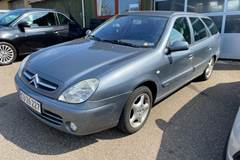 Citroën Xsara 16V Weekend