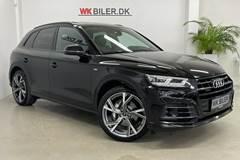 Audi Q5 3,0 TDi 286 quattro Tiptr. Van