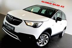 Opel Crossland X 1,2 T 110 Innovation aut.