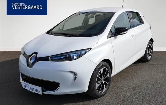 Renault Zoe 41 kWh Intens  5d Aut.
