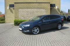 Ford Focus 1,0 SCTi 100 Trend stc.