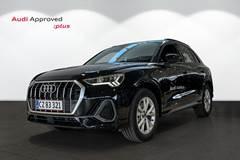 Audi Q3 TFSi e S-line+ S-tr.