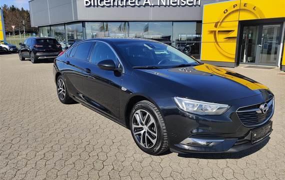 Opel Insignia Grand Sport 2,0 CDTI Dynamic Start/Stop 170HK 5d 8g Aut.