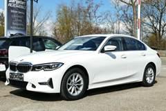 BMW 320i - 184 hk Steptronic SedanOm Virksomheden: