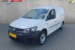 VW Caddy Maxi 1,4 TSi 125 BMT Van