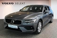 Volvo V60 2,0 D3 Momentum  Stc 6g Aut.