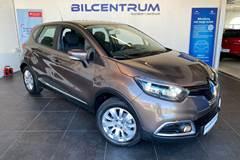 Renault Captur 1,5 dCi 90 Expression