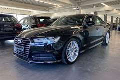 Audi A6 3,0 TDi 272 S-line quattro S-tr.