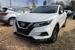 Nissan Qashqai 1,5 DCi Acenta Connect  5d 6g