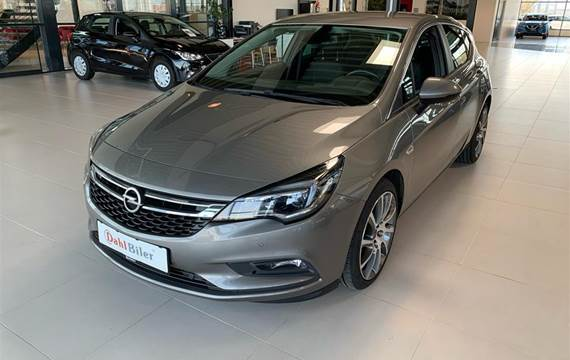 Opel Astra 1,0 Turbo Enjoy  5d