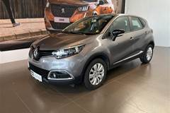 Renault Captur 0,9 TCE Authentique  5d