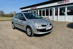 Renault Clio III 1,5 dCi 68 Authentique