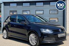 VW Polo 1,4 TSi 140 BlueGT