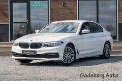 BMW 530e 2,0 iPerformance Sport Line aut.