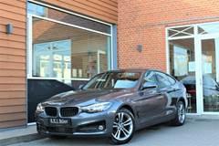 BMW 320d 2,0 Gran Turismo Sport Line aut.