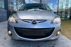 Mazda 2 1,3 84 Takara Edition