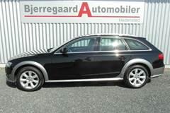 Audi A4 Allroad 2,0 TDi 150 quattro