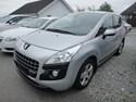Peugeot 3008 1,6 HDi 112 Premium Plus