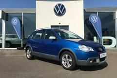 VW Polo Cross 1,4 16V 75