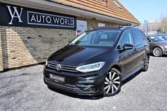 VW Touran 2,0 TDi 150 R-line DSG