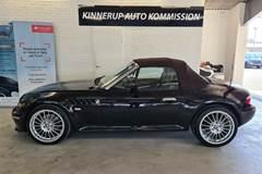 BMW Z3 2,8 Roadster Steptr.
