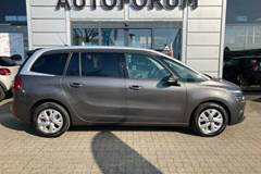 Citroën Grand C4 Picasso 1,6 BlueHDi 120 Iconic EAT6