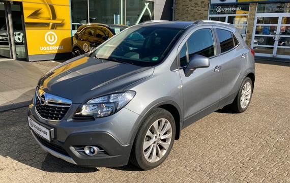 Opel Mokka 1,7 CDTi 130 Cosmo aut.