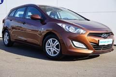Hyundai i30 1,6 CRDi 110 Comfort Go! CW