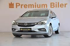 Opel Astra 1,6 CDTi 110 Innovation Sports Tourer