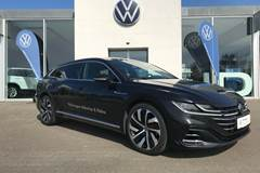VW Arteon 2,0 TSi 190 R-line Shooting Brake DSG