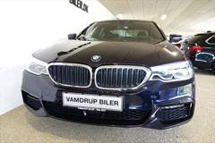 BMW 530e 2,0 iPerformance M-Sport aut.