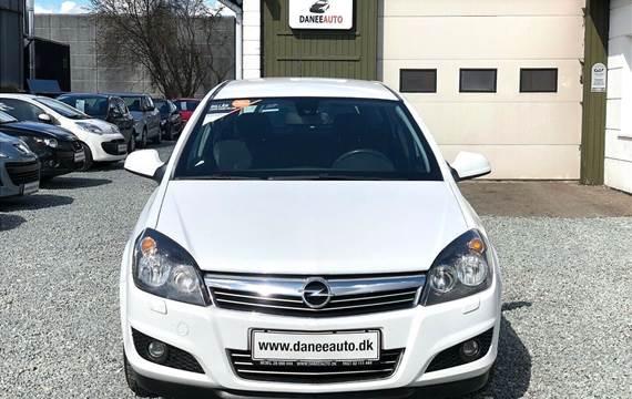 Opel Astra 1,7 CDTi 110 Design Edition Sports Tourer