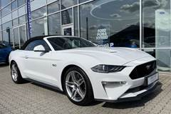 Ford Mustang Ti-VCT GT 450HK Cabr. 6g
