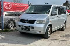 VW Transporter 2,5 TDi 174 Kombi